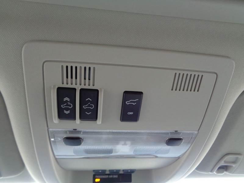 2013 Chevrolet Tahoe 4x4 LTZ 4dr SUV - Versailles MO