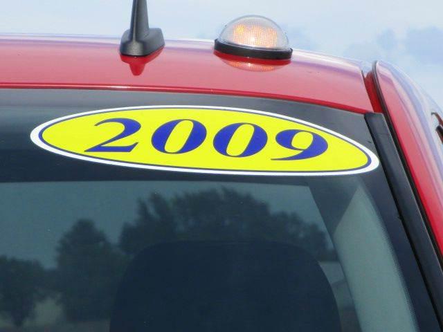 2009 Chevrolet Silverado 2500HD 4x4 LT 4dr Crew Cab SB - Versailles MO