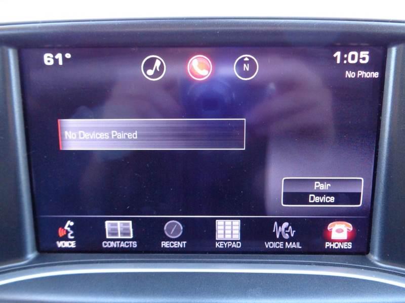 2015 GMC Sierra 1500 4x4 SLE 4dr Double Cab 6.5 ft. SB - Versailles MO