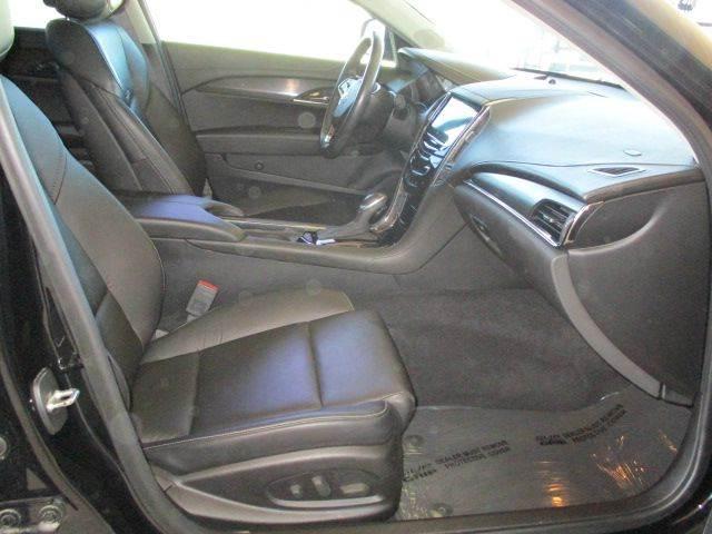 2013 Cadillac ATS 2.5L 4dr Sedan - Versailles MO