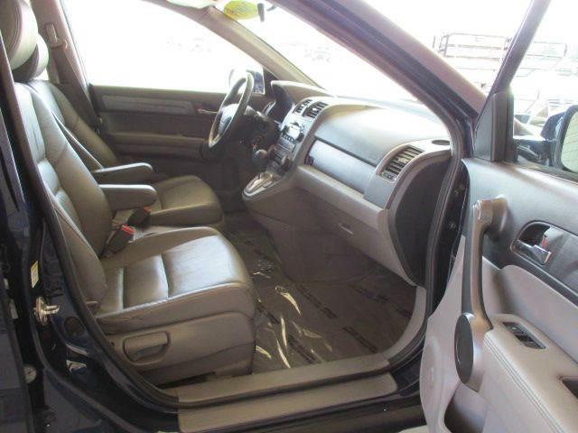 2009 Honda CR-V AWD EX-L 4dr SUV - Versailles MO