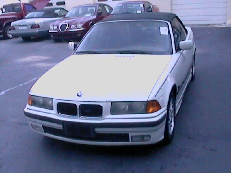 1996 BMW 3 Series For Sale in Bennington, VT - Carsforsale.com