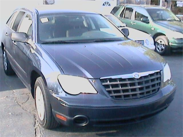 2008 CHRYSLER Pacifica for sale in Florence SC