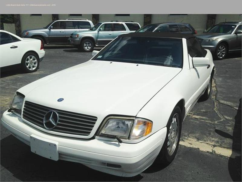 Convertibles for sale in florence sc for Mercedes benz sc