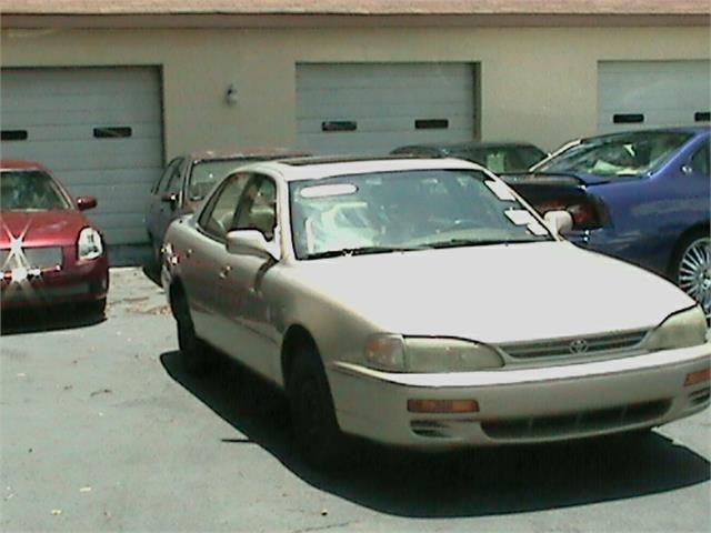 1996 Toyota Camry for sale in Florence SC