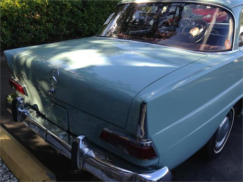 Mercedes benz 190 class for sale for Mercedes benz florence sc