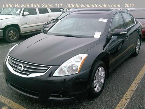 nissan altima for sale in florence sc. Black Bedroom Furniture Sets. Home Design Ideas