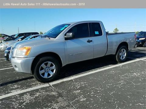 LITTLE HAWAII AUTO SALES - Used Cars - Florence SC Dealer