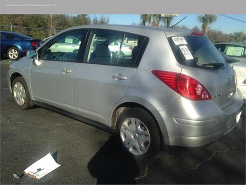 Nissan Versa 86,450 Miles