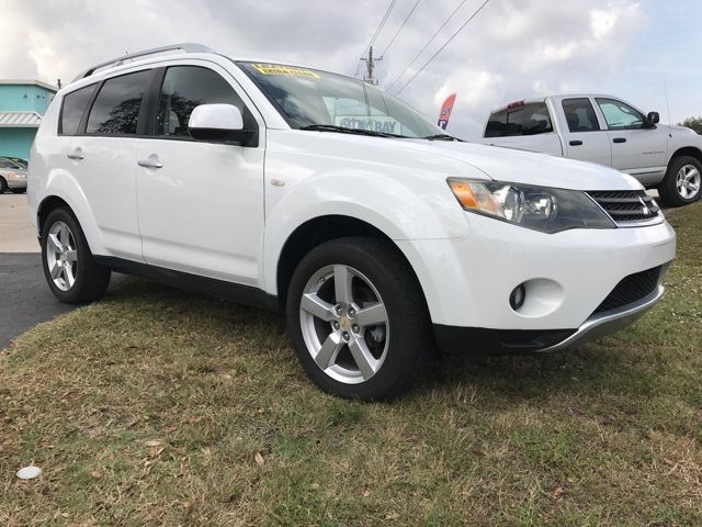 2007 mitsubishi outlander xls 4dr suv in palm bay fl. Black Bedroom Furniture Sets. Home Design Ideas