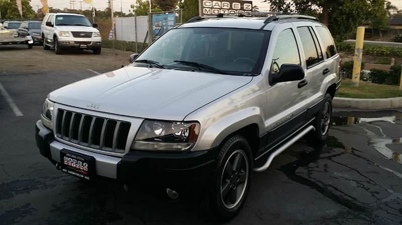 used 2004 jeep grand cherokee freedom for sale cargurus. Black Bedroom Furniture Sets. Home Design Ideas