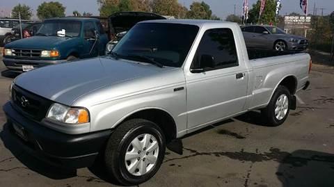 2005 Mazda B-Series Truck for sale in Riverside, CA