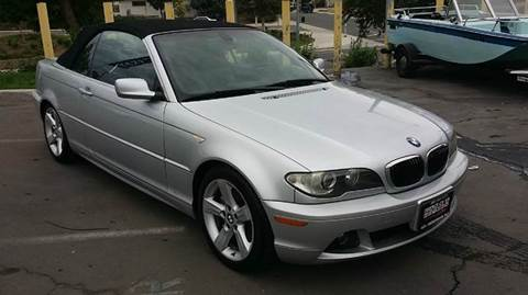 2004 BMW 3 Series for sale in Riverside, CA
