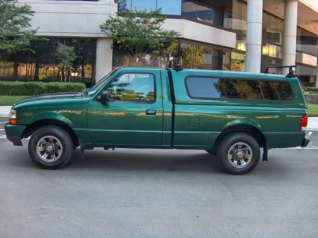 2000 ford ranger xlt long bed 2wd for sale in sacramento carmichael