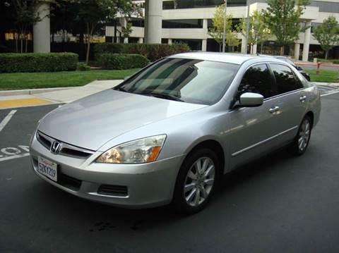 2007 Honda Accord for sale in Sacramento, CA