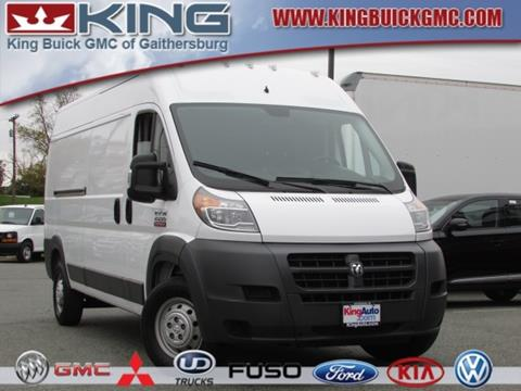 Used Cargo Vans For Sale In Gaithersburg Md Carsforsale Com
