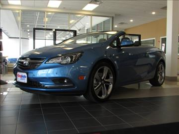 2017 Buick Cascada for sale in Gaithersburg, MD