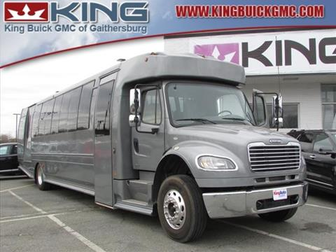 2008 Freightliner Bussing Class SS