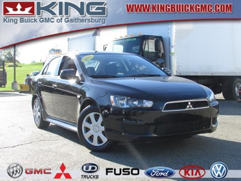 Used Mitsubishi For Sale In Gaithersburg Md Carsforsale Com