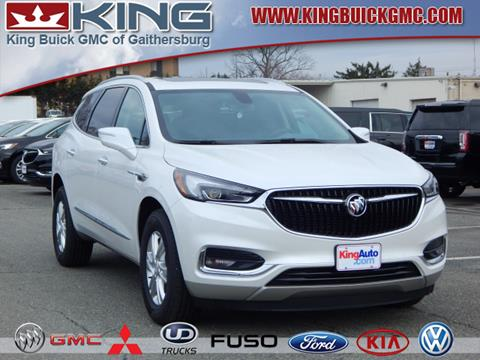 Buick Enclave For Sale In Maryland Carsforsale Com