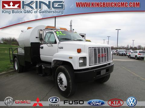 1994 GMC W5500 for sale in Gaithersburg, MD