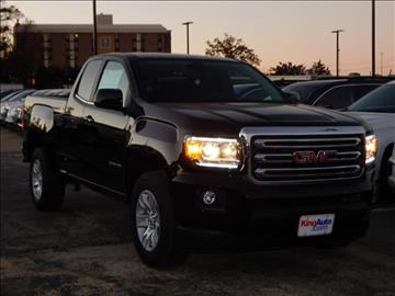 2016 GMC Canyon for sale in Gaithersburg, MD