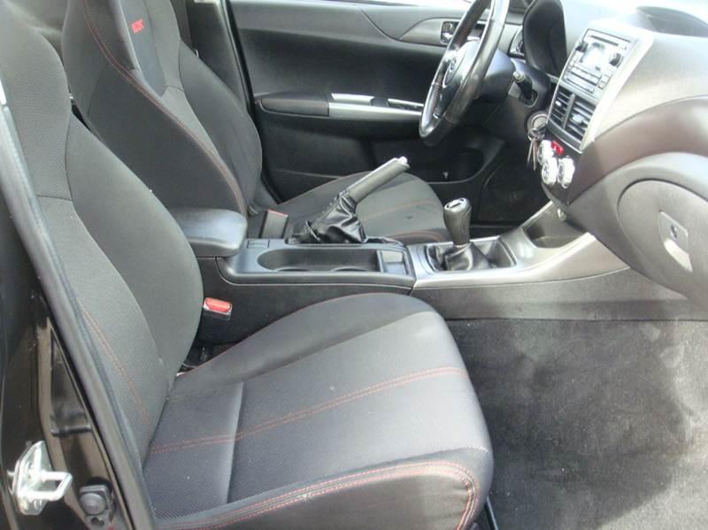 2013 Subaru Impreza WRX AWD 4dr Sedan - Shakopee MN