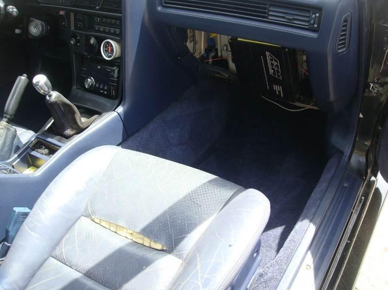 1989 Toyota Supra Turbo 2dr Hatchback - Shakopee MN