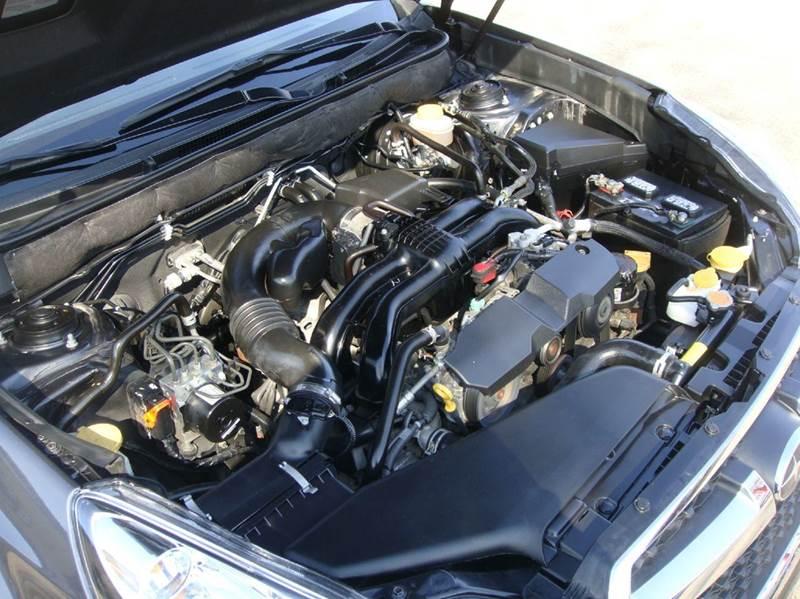 2013 Subaru Legacy 2.5i Limited AWD 4dr Sedan - Shakopee MN