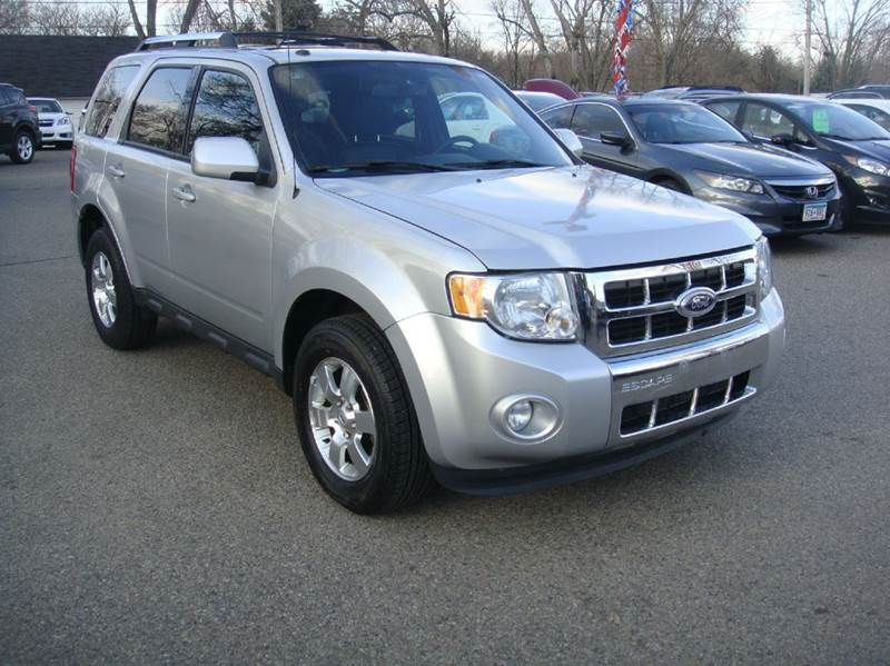 2011 Ford Escape Limited AWD 4dr SUV - Shakopee MN