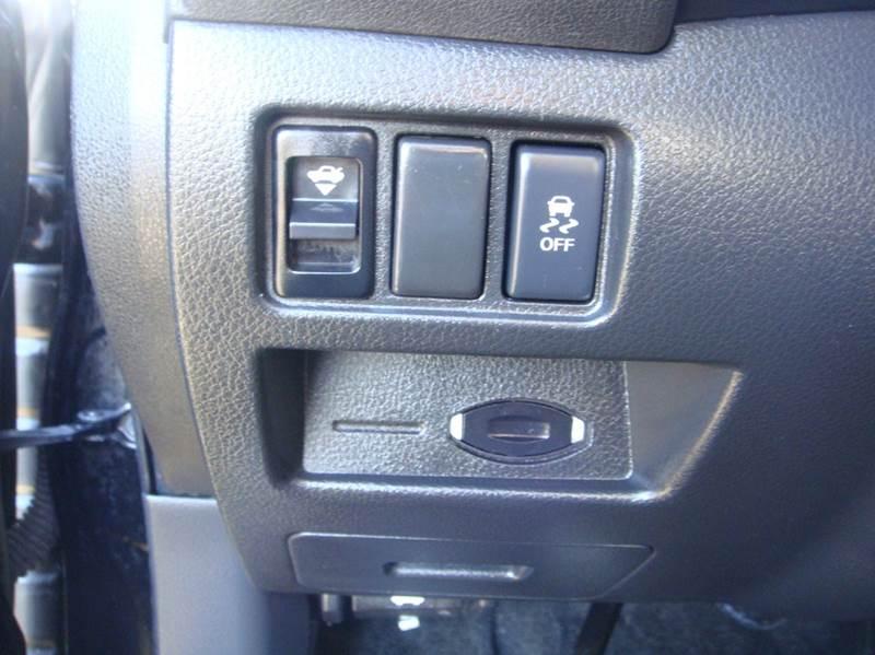 2011 Nissan Altima 3.5 SR 4dr Sedan - Shakopee MN