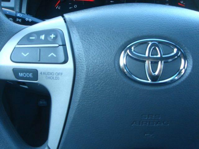 2011 Toyota Camry LE 4dr Sedan 6A - Shakopee MN