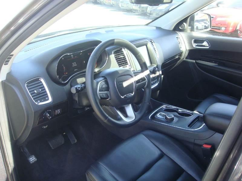 2016 Dodge Durango Limited AWD 4dr SUV - Shakopee MN