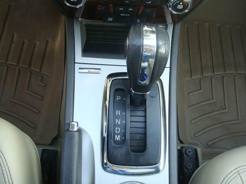 2011 Ford Fusion SEL AWD 4dr Sedan - Shakopee MN