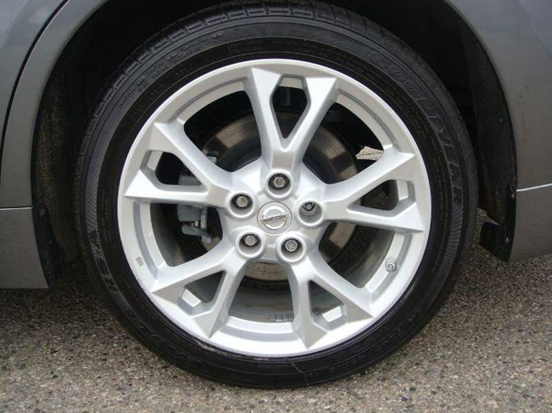 2014 Nissan Maxima 3.5 SV 4dr Sedan - Shakopee MN
