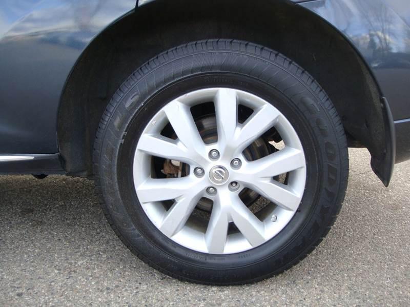 2013 Nissan Murano SL AWD 4dr SUV - Shakopee MN