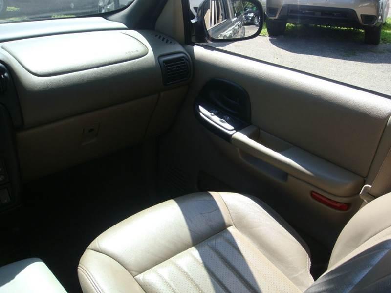 2000 Pontiac Montana 4dr Vision Extended Mini-Van - Shakopee MN
