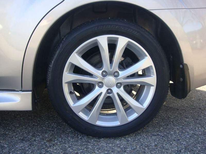 2014 Subaru Legacy 2.5i Premium AWD 4dr Sedan - Shakopee MN
