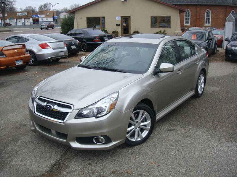2014 subaru legacy 3 6r limited awd 4dr sedan in shakopee mn marx motors llc. Black Bedroom Furniture Sets. Home Design Ideas