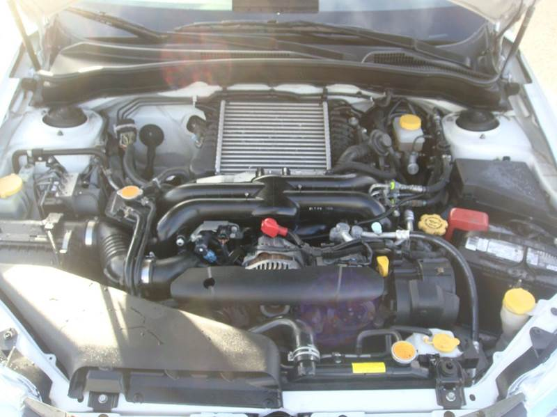 2014 Subaru Impreza WRX AWD 4dr Wagon - Shakopee MN