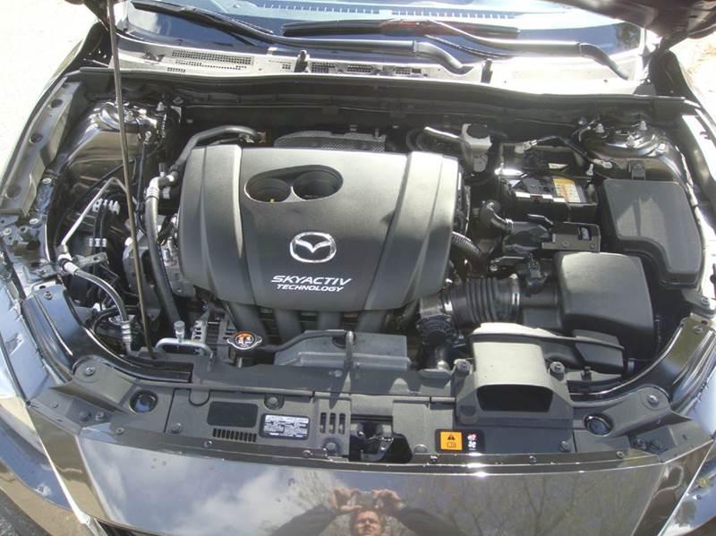 2015 Mazda MAZDA3 i Sport 4dr Sedan 6A - Shakopee MN