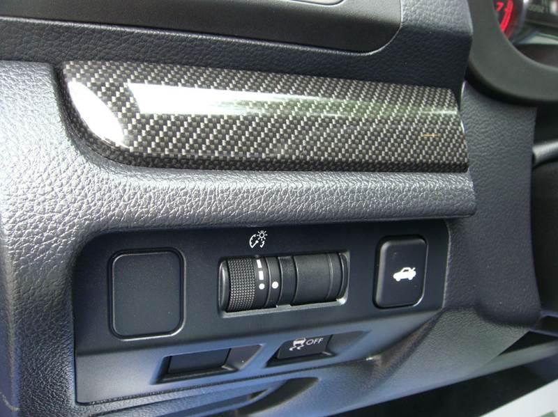 2016 Subaru WRX Limited AWD 4dr Sedan 6M - Shakopee MN