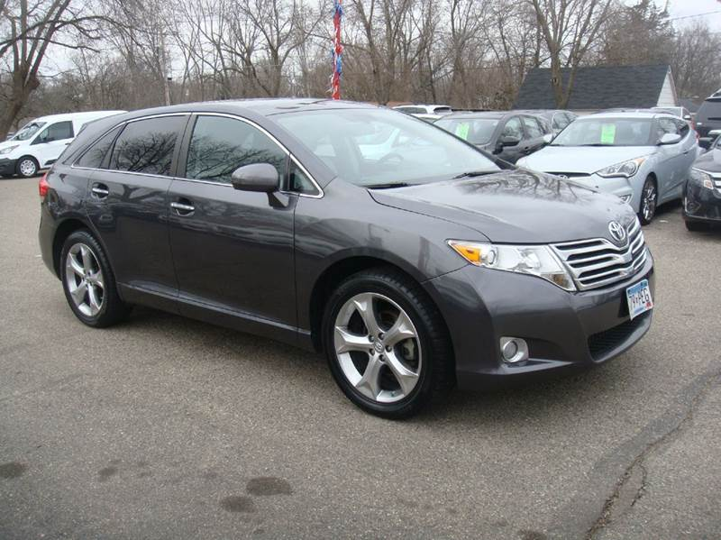 2009 Toyota Venza AWD V6 4dr Crossover - Shakopee MN