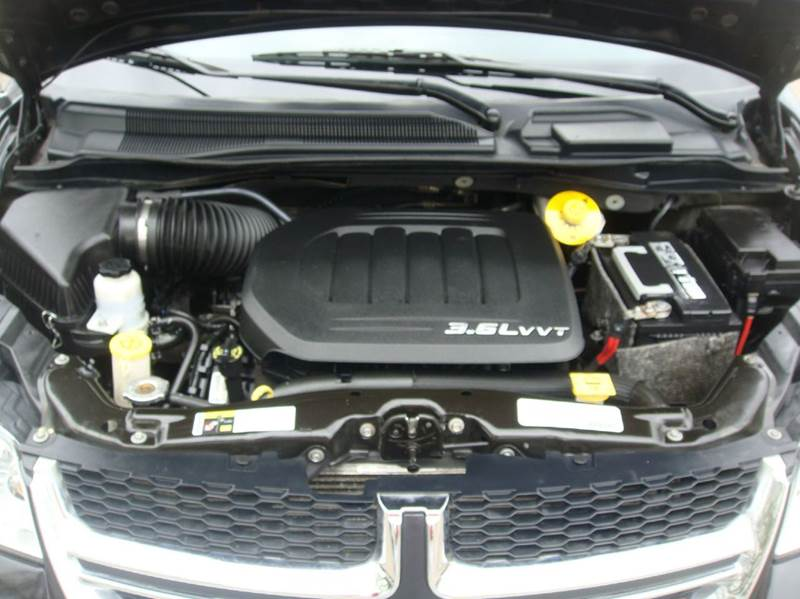 2014 Dodge Grand Caravan R/T 4dr Mini Van - Shakopee MN