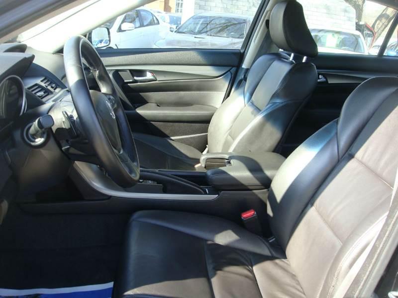 2013 Acura TL Base 4dr Sedan - Shakopee MN