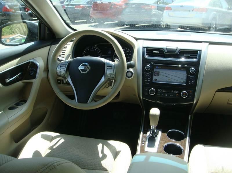 2015 Nissan Altima 3.5 SL 4dr Sedan - Shakopee MN