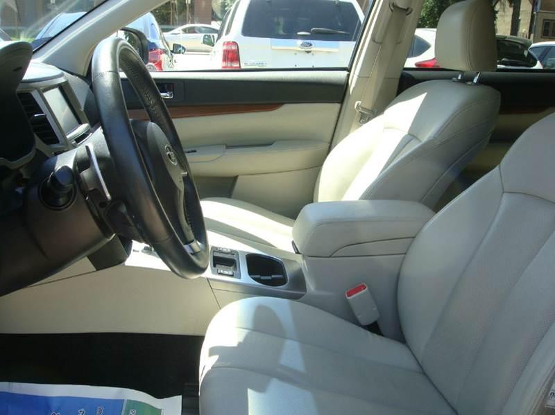 2014 Subaru Outback 2.5i Limited AWD 4dr Wagon - Shakopee MN