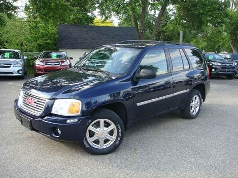 2008 GMC Envoy for sale in Shakopee, MN