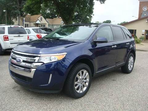 2011 Ford Edge for sale in Shakopee, MN