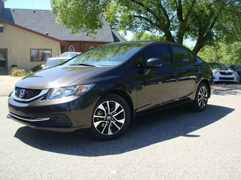 2013 Honda Civic for sale in Shakopee, MN
